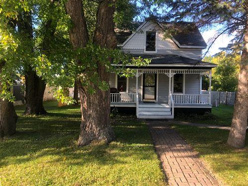 Photo of 202 5th Street NE, Aitkin, MN 56431 (MLS # 5659929)