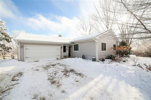 Photo of 7320 Hillendale Road NW, Nowthen, MN 55330 (MLS # 5700929)