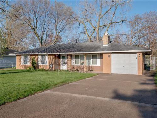Photo of 8012 Terrace Road NE, Spring Lake Park, MN 55432 (MLS # 5738929)