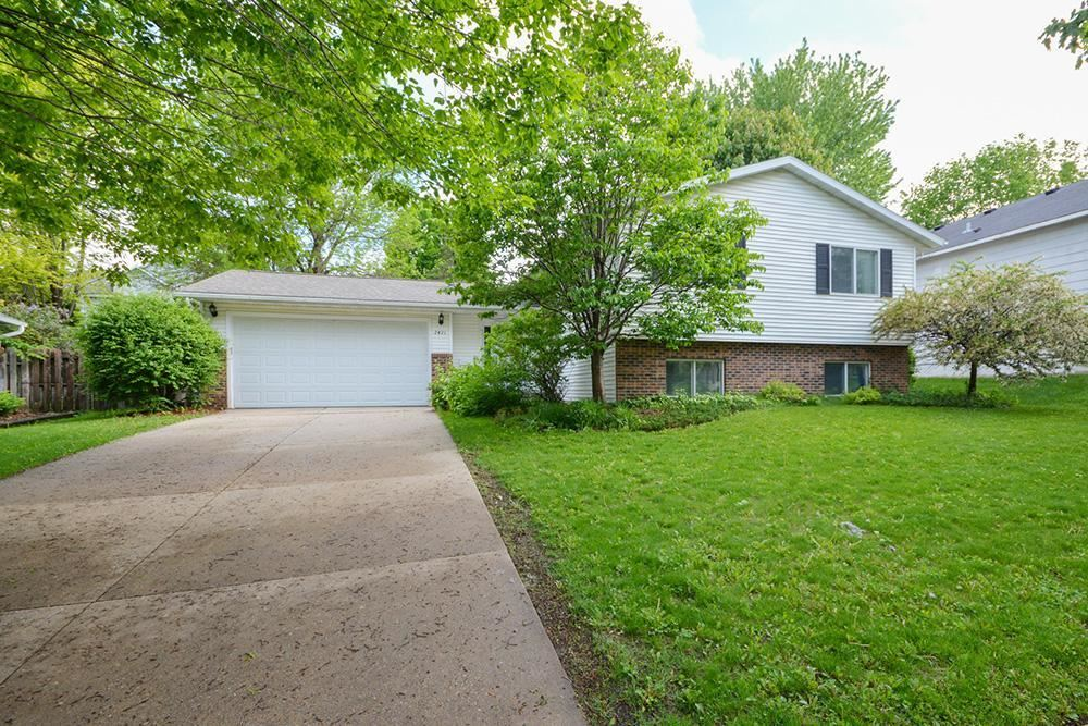 2421 60th Street NW, Rochester, MN 55901 - MLS#: 5507929