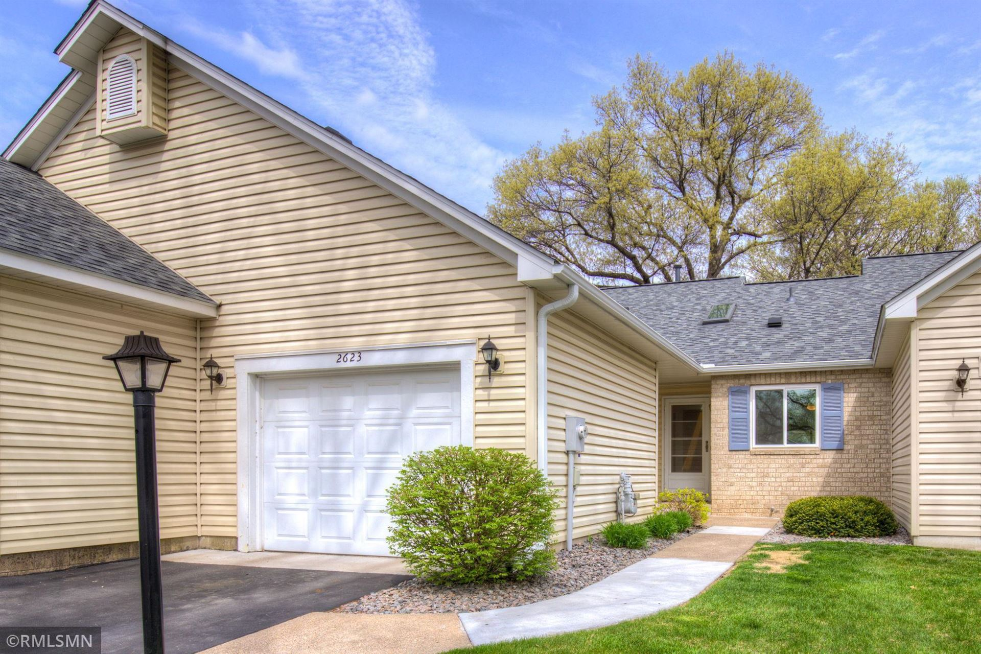 2623 Lake Court Drive, Mounds View, MN 55112 - MLS#: 5751929