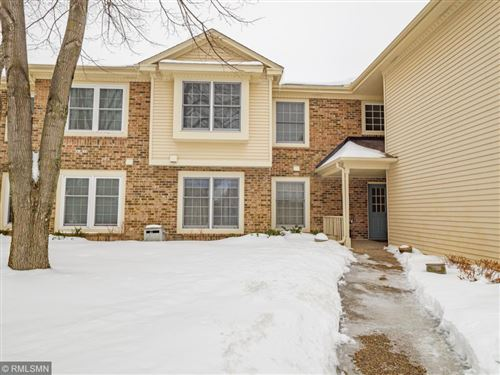 Photo of 10958 Quebec Avenue S, Bloomington, MN 55438 (MLS # 5470930)