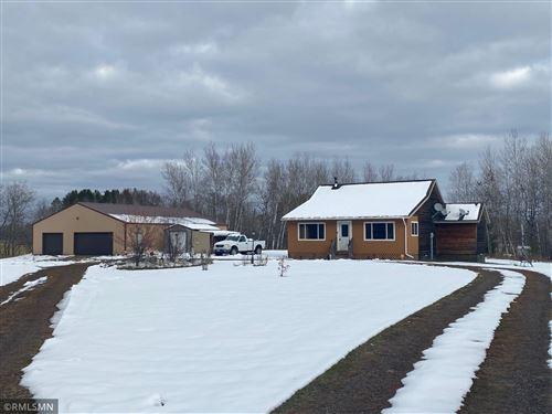 Photo of 18021 Skunk Lake Road, Sandstone, MN 55072 (MLS # 5678930)