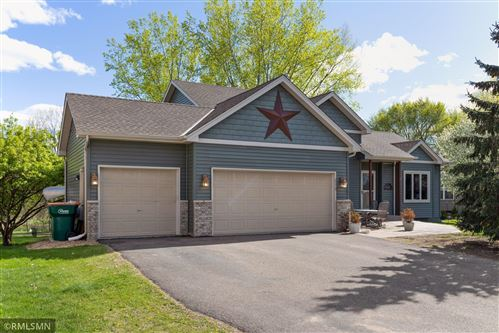 Photo of 2212 Clearwater Creek Court, Lino Lakes, MN 55038 (MLS # 5743930)