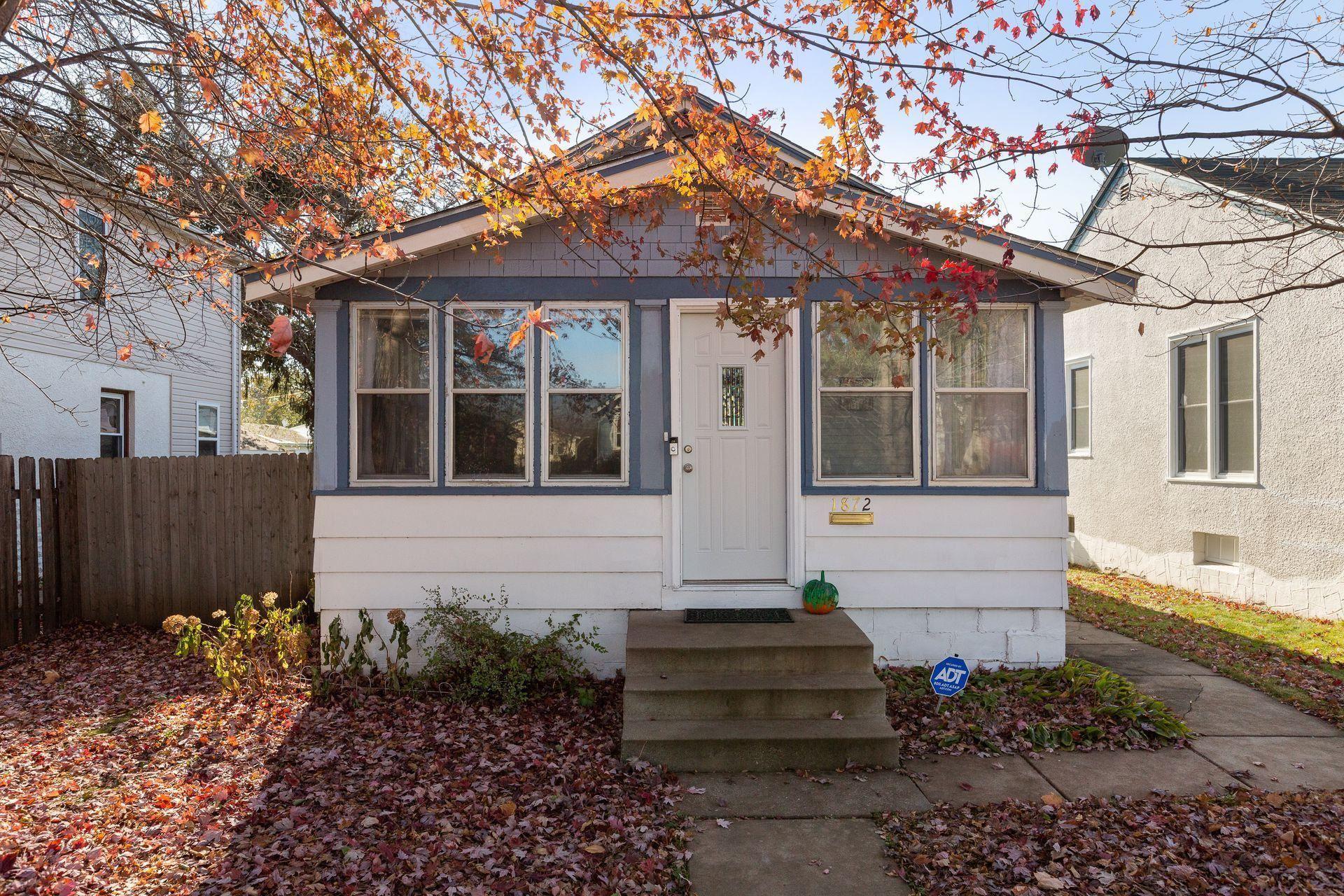 1872 Reaney Avenue E, Saint Paul, MN 55119 - MLS#: 5676930