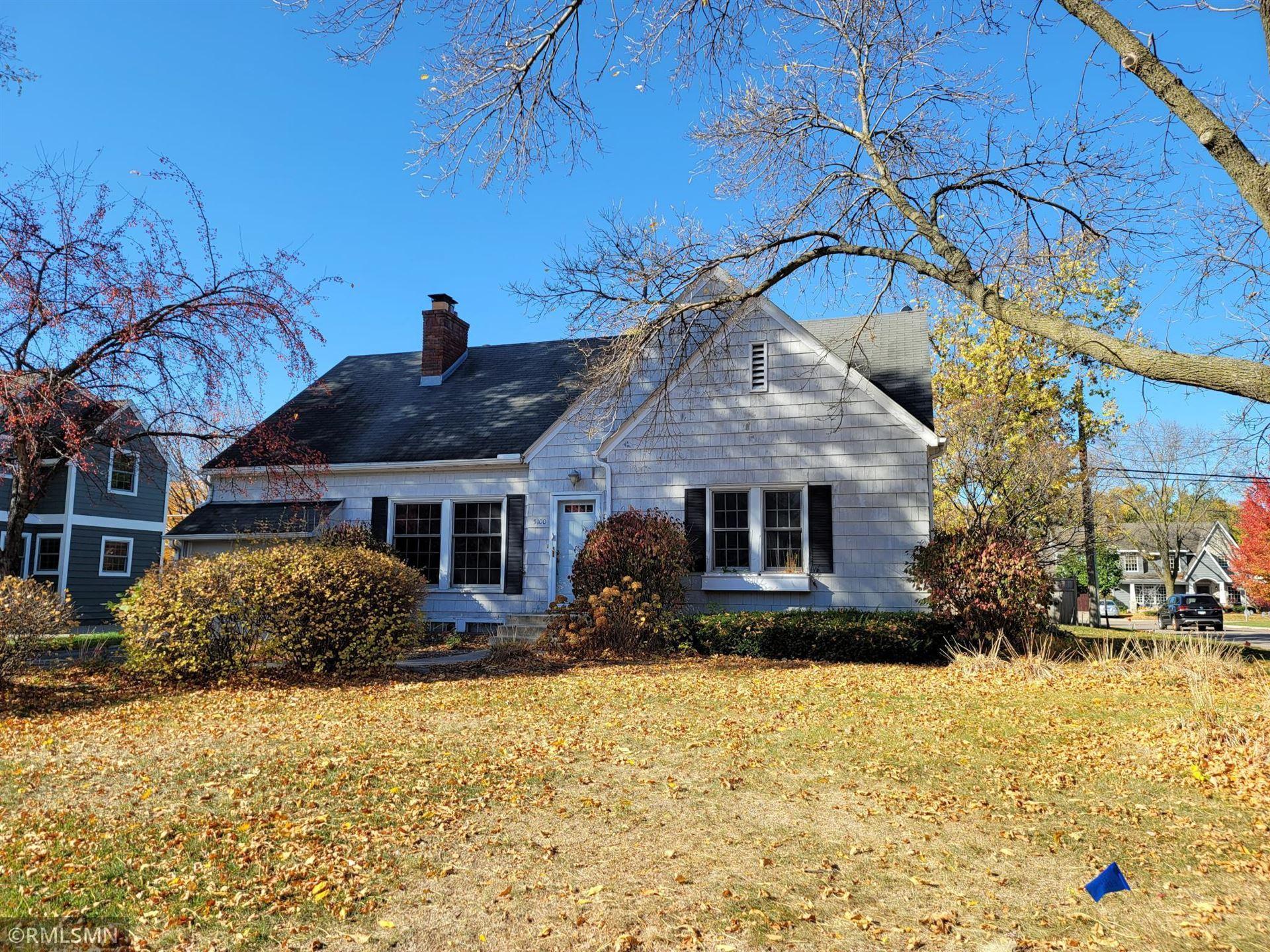 Photo of 5100 Halifax Avenue S, Edina, MN 55424 (MLS # 5679930)