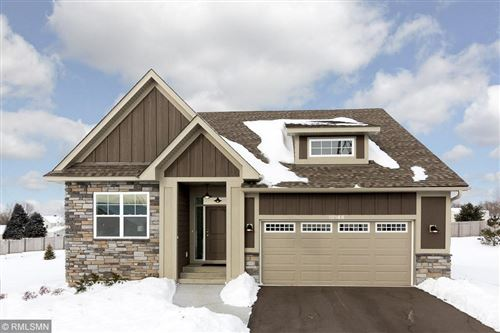 Photo of 18144 Jurel Circle, Lakeville, MN 55044 (MLS # 5325932)