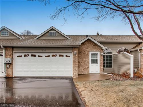 Photo of 10709 Quince Street NW, Coon Rapids, MN 55433 (MLS # 5690932)