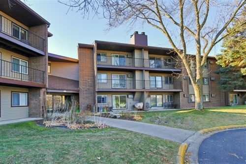 Photo of 3440 Golfview Drive #324, Eagan, MN 55123 (MLS # 5334933)