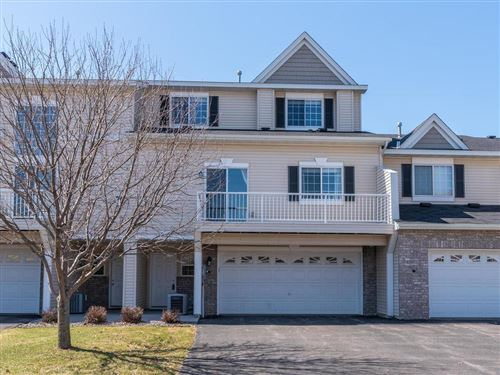 Photo of 18378 Lafayette Way, Lakeville, MN 55044 (MLS # 5545933)