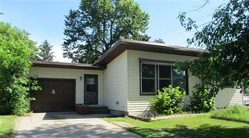 Photo of 1700 Minnesota Avenue, Benson, MN 56215 (MLS # 5645933)