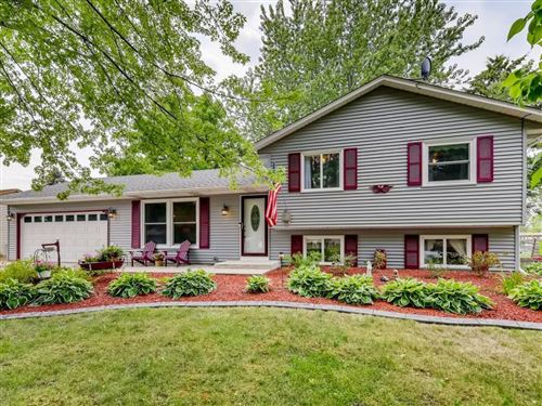 Photo of 7556 Iverson Avenue S, Cottage Grove, MN 55016 (MLS # 6022933)