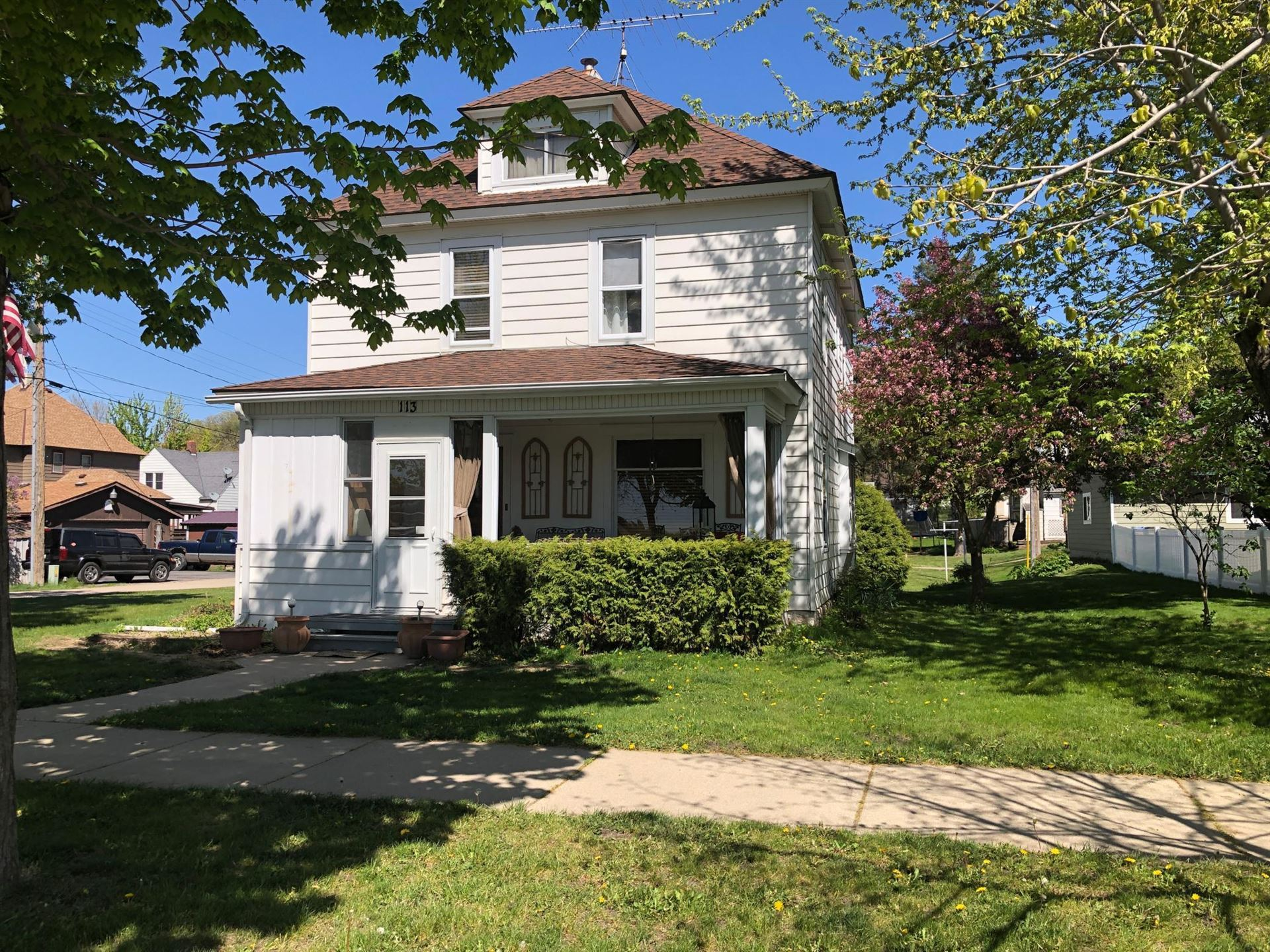 113 3rd Street S, Cannon Falls, MN 55009 - #: 5755933