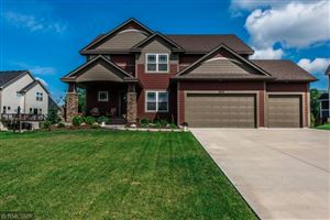 Photo of 8558 172nd Street W, Lakeville, MN 55044 (MLS # 5002934)