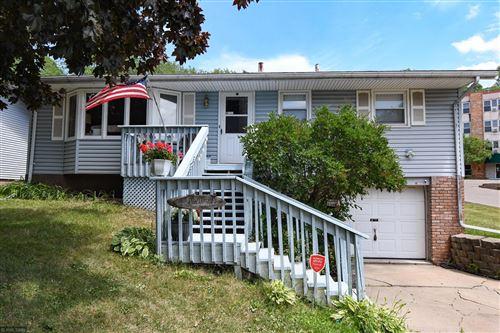 Photo of 3138 Grimes Avenue N, Robbinsdale, MN 55422 (MLS # 5615934)