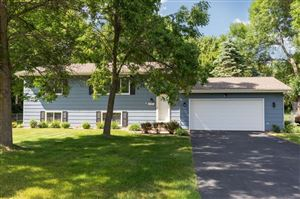 Photo of 3307 174th Lane NW, Andover, MN 55304 (MLS # 5252935)