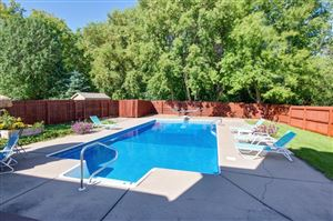 Photo of 1455 Knoll Drive, Shoreview, MN 55126 (MLS # 5282935)