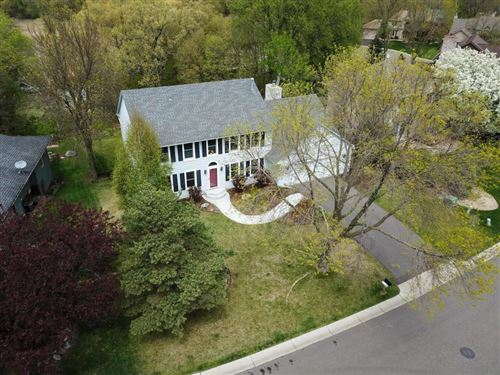 Photo of 15066 65th Place N, Maple Grove, MN 55311 (MLS # 5565935)