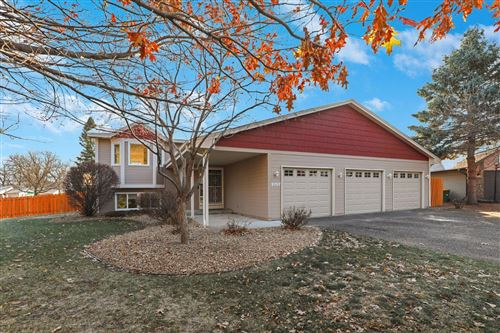 Photo of 2707 94th Avenue N, Brooklyn Park, MN 55444 (MLS # 5686935)