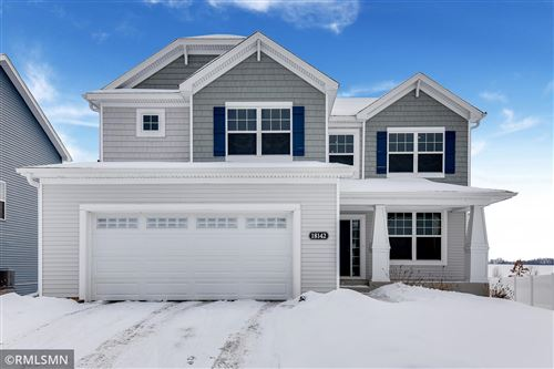 Photo of 18142 Gladstone Trail, Lakeville, MN 55044 (MLS # 5714935)