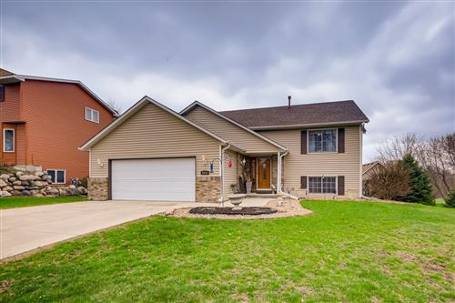 Photo of 8561 Jeffery Avenue S, Cottage Grove, MN 55016 (MLS # 5737935)