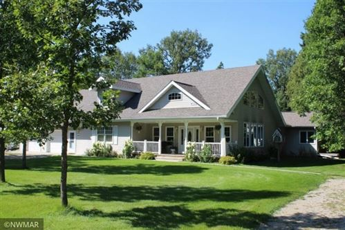 Photo of 26109 Pleasant Valley Road NW, Puposky, MN 56601 (MLS # 5726936)