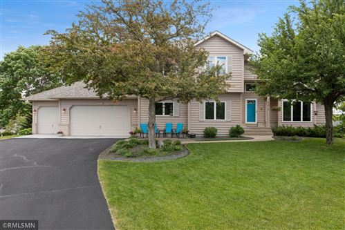 Photo of 16374 Harmony Path, Lakeville, MN 55044 (MLS # 6010936)