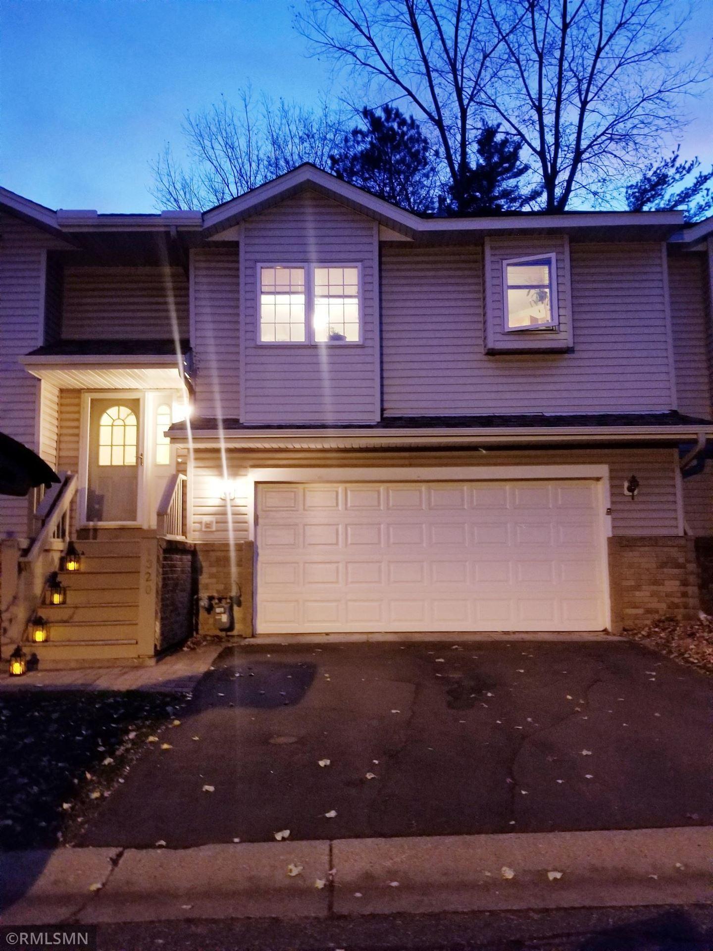 1320 Mcandrews Road E #24, Burnsville, MN 55337 - MLS#: 5682936