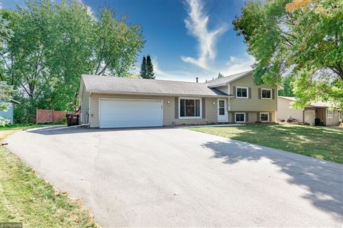Photo of 8827 Upper 89th Street Circle S, Cottage Grove, MN 55016 (MLS # 5663937)