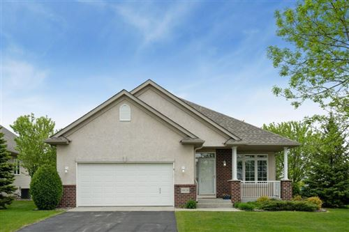 Photo of 19118 Inman Court, Lakeville, MN 55044 (MLS # 5550938)