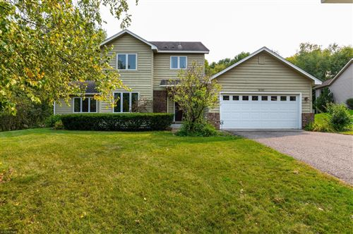 Photo of 18783 Chennault Way, Eden Prairie, MN 55346 (MLS # 5607938)