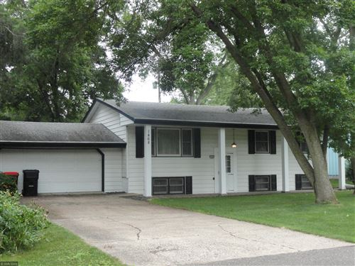 Photo of 1468 Eldridge Avenue E, Maplewood, MN 55109 (MLS # 5664938)