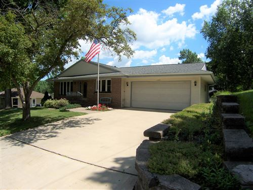 Photo of 1577 Birchwood Drive, Red Wing, MN 55066 (MLS # 5612939)