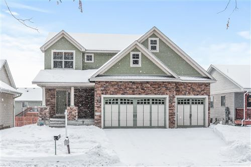 Photo of 7772 149th Avenue NW, Ramsey, MN 55303 (MLS # 5703939)
