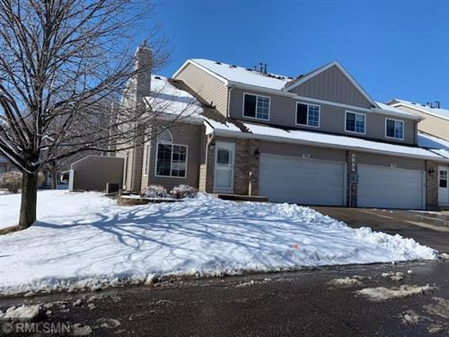 Photo of 945 106th Lane NW #76, Coon Rapids, MN 55433 (MLS # 5717939)