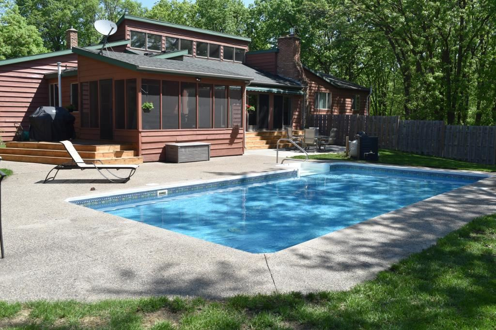21919 Oak Heights Circle, Cold Spring, MN 56320 - #: 5552939