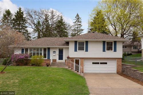 Photo of 4709 School Road, Edina, MN 55424 (MLS # 5565940)