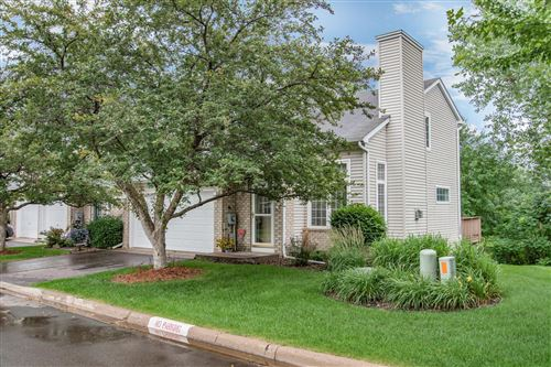 Photo of 9327 Turnberry Alcove, Woodbury, MN 55125 (MLS # 5577940)