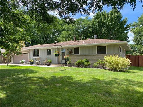 Photo of 8856 Humboldt Avenue S, Bloomington, MN 55431 (MLS # 5630940)