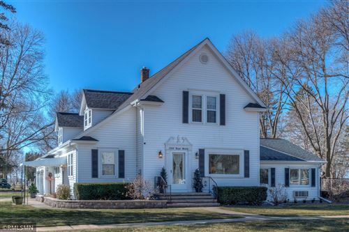 Photo of 250 E 6th Street, New Richmond, WI 54017 (MLS # 5719940)