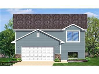 Photo of 8875 Parkview Circle, Chisago City, MN 55013 (MLS # 6072940)