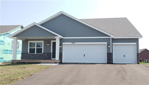 Photo of 2037 Attenborough Street, Shakopee, MN 55379 (MLS # 5470941)