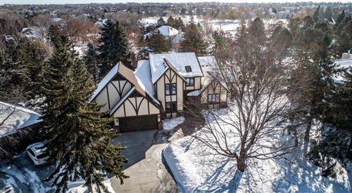 Photo of 9670 Wedgewood Court, Woodbury, MN 55125 (MLS # 5485941)