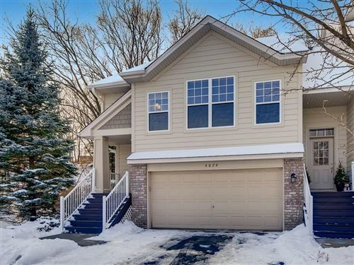 Photo of 4024 Cedar Grove Lane, Eagan, MN 55122 (MLS # 5696941)