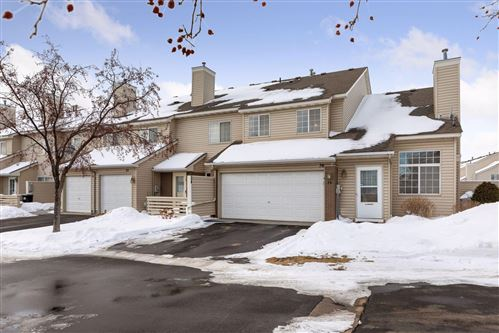Photo of 13165 Meadowood Curve NW #36, Coon Rapids, MN 55448 (MLS # 5700941)