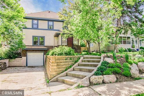 Photo of 4905 Nicollet Avenue, Minneapolis, MN 55419 (MLS # 6114941)
