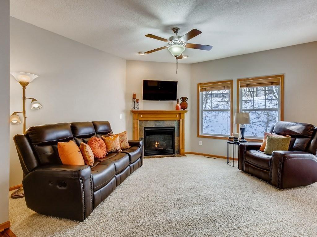 Photo of 4024 Cedar Grove Lane, Eagan, MN 55122 (MLS # 5696941)