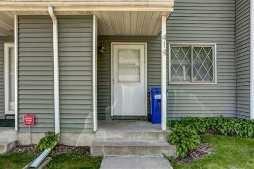 Photo of 414 Livingston Avenue, Saint Paul, MN 55107 (MLS # 5570942)