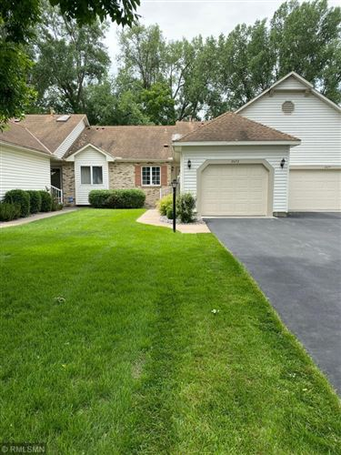 Photo of 2672 Lake Court Drive #58, Mounds View, MN 55112 (MLS # 5607942)