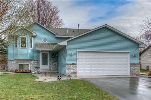 Photo of 9291 Jarrod Avenue S, Cottage Grove, MN 55016 (MLS # 5733942)
